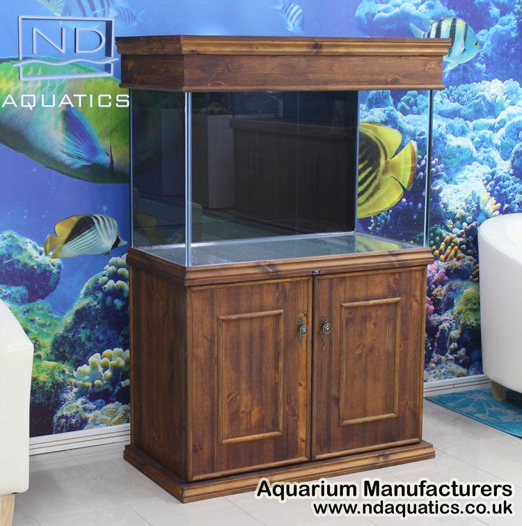 high quality custom aquarium manufacturers in uk