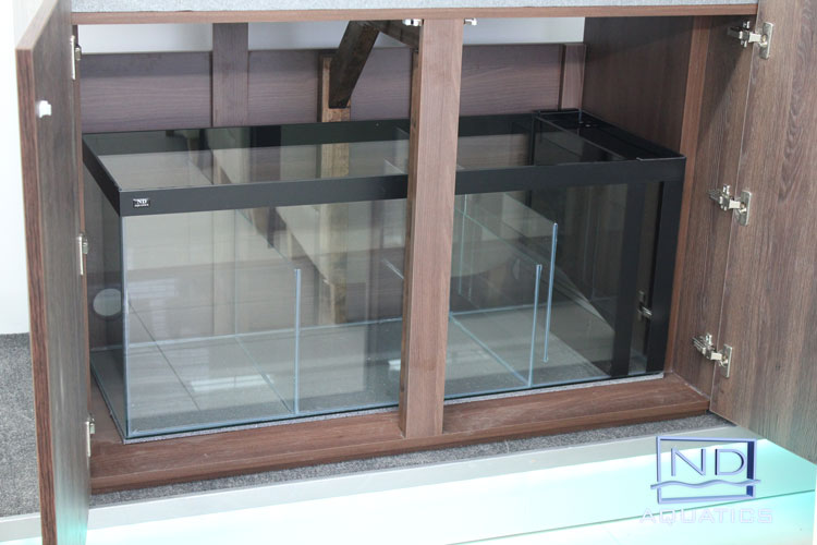 43x18x17 Sump tank with Top Up