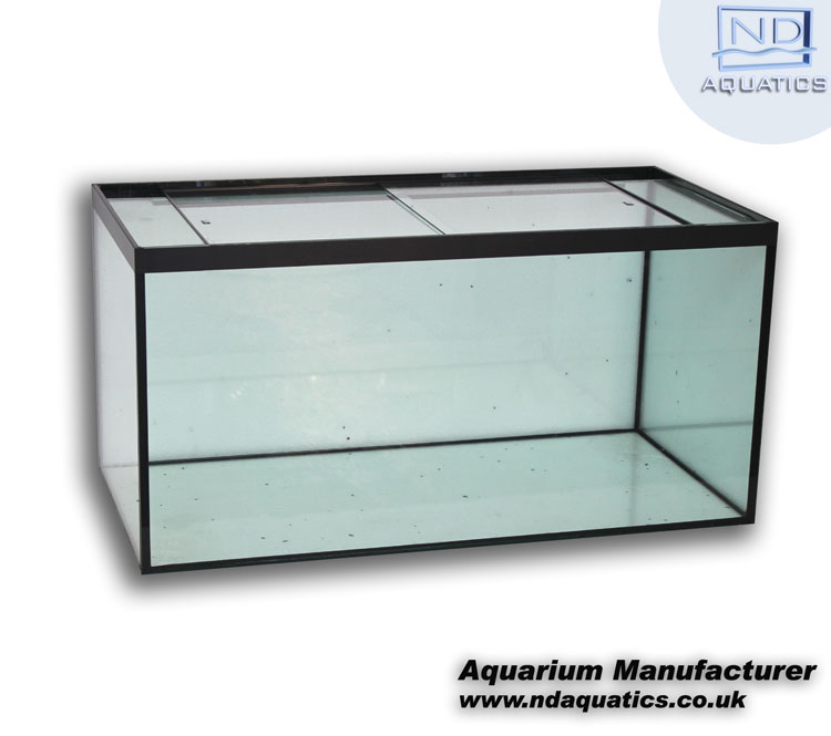 48x24x24 Tropical All Glass Tank