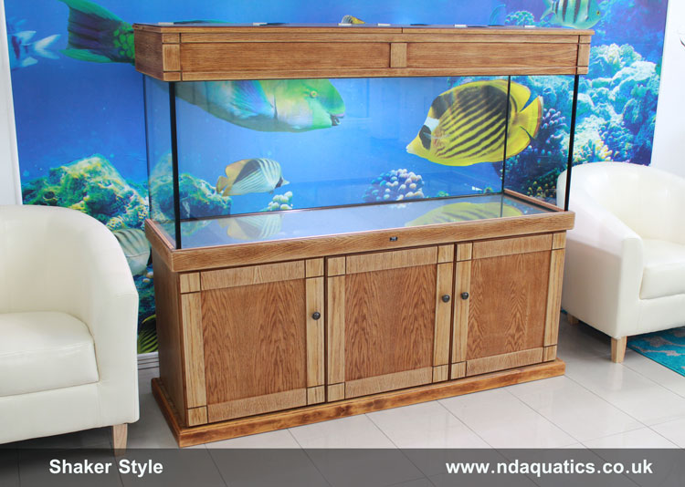 Meuble aquarium 60 x 30 60 x 30 x 24 tropical aquarium for Meuble 60x40