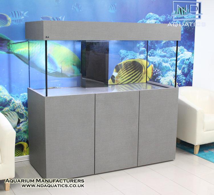 48 X 24 X 24 Marine Aquarium Cabinet Aquarium