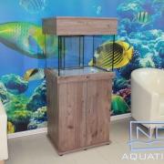 24x18x18 Marine fish tank