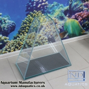 Tropical Glass Tank Pyramid