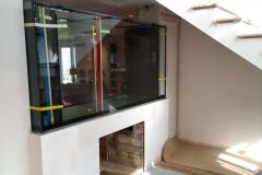 2235x1070x610 Tropical fish tank