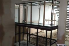 2500x1000x915 build on site
