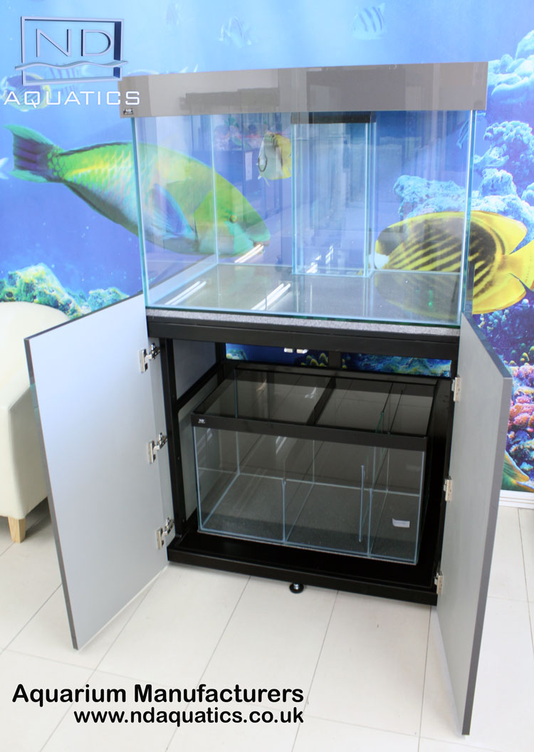 Metal Framed Cabinets Aquarium Manufacturers Nd