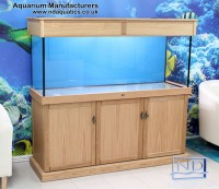 60x24x18 Shaker Tropical fish tank